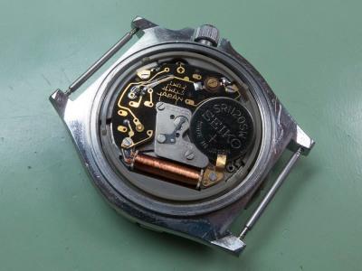 Seiko 7123-823B
