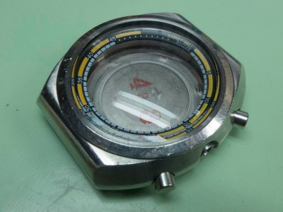 Seiko 7017-6000 Basketball