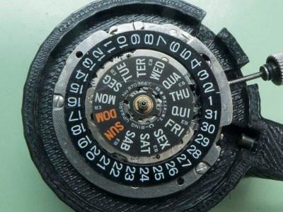Seiko 6138-0011 UFO