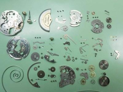Seiko Bell-Matic 4006-6040