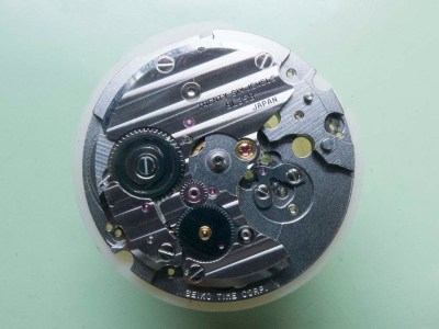 Seiko SBDX001 MM300