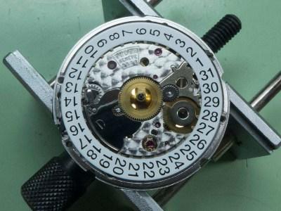 Tudor Pelagos ETA2824-2