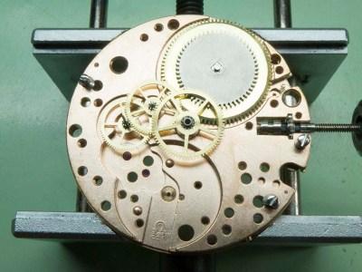 Omega Speedmaster calibre 321