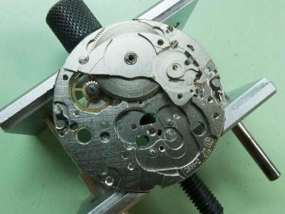 Timefactors PRS-1 Speedbird