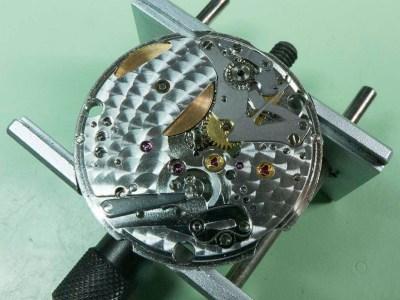 Rolex 16030 calibre 3035
