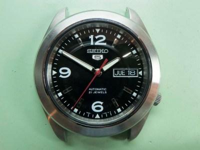 Seiko 7S26-03X0