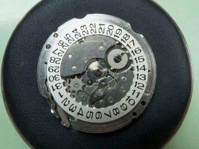Seiko 8306-8020