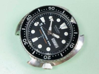 Seiko 6306-7001 Scubapro 450
