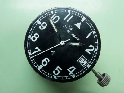 Timefactors Precista PRS-10