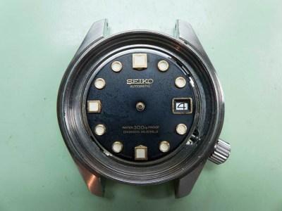Seiko 6215-7000