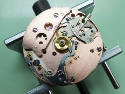 Omega Seamaster Chronograph 145.016-68