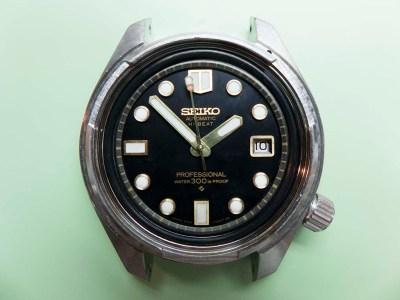 Seiko 6159-7000