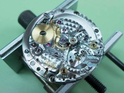 Rolex 16600 Sea Dweller