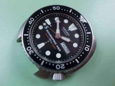 Scubapro 450