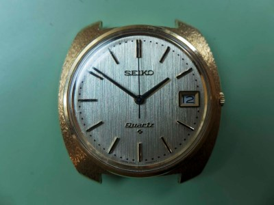 Seiko Astron 35-9000 date