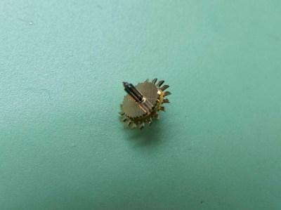 Seiko Electronic 3102-7000